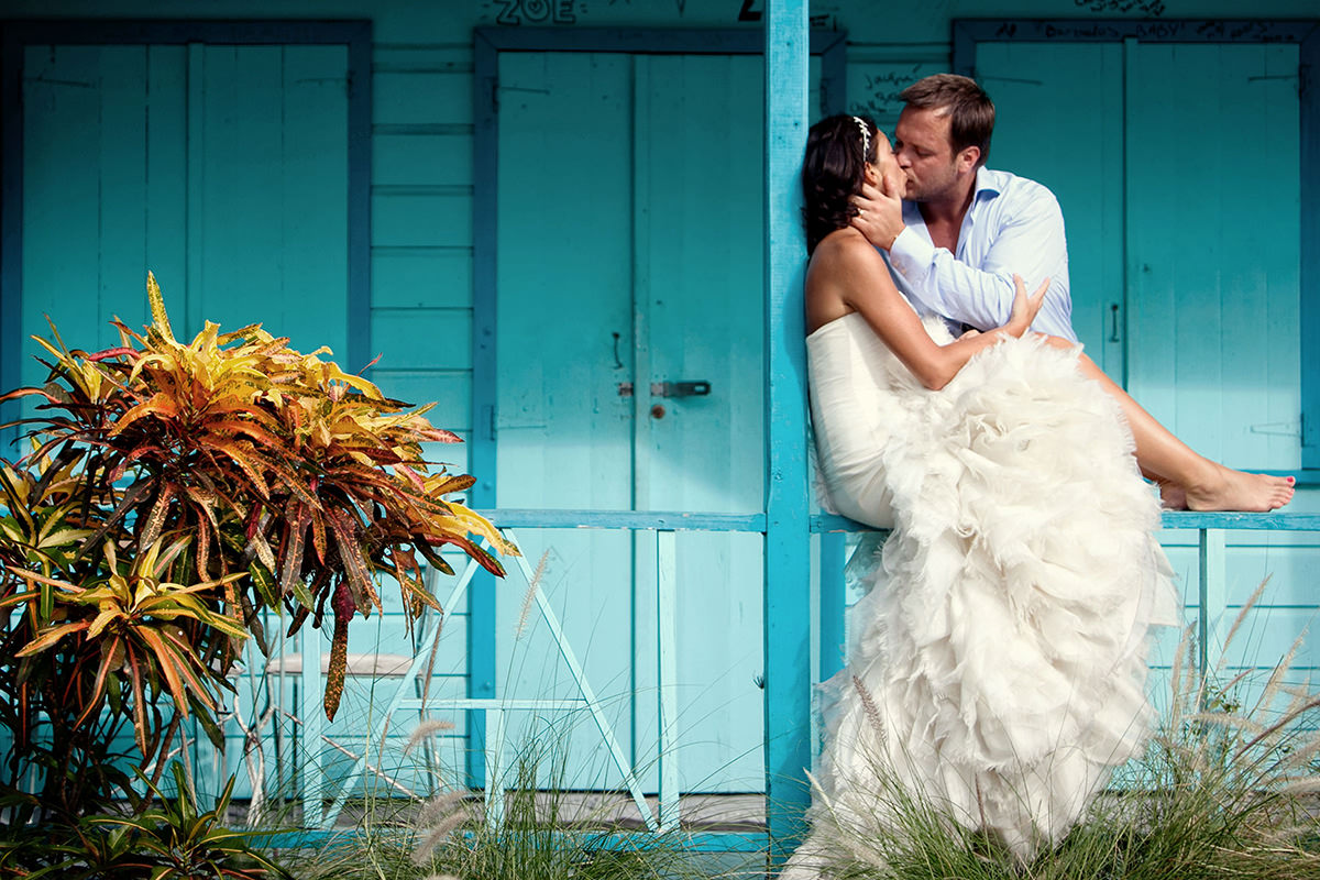 Wedding Photographer Barbados Saint Lucia
